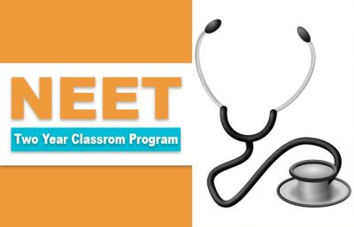NEET Coaching - Two Year Program